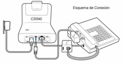HL10 esquema de conexion