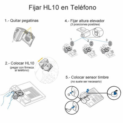 Plantronics HL10-esquema-fijacion