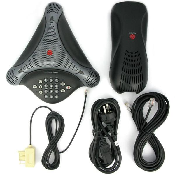 Componentes Voicestation 300